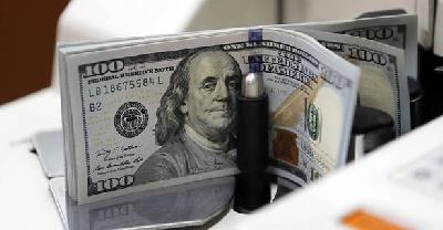 ABD Doları Yükselişte
