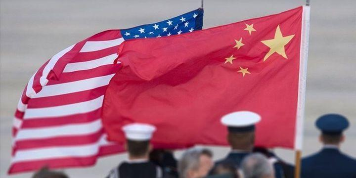 ABD-Çin Ticaret Anlaşmasında Olumlu Hava Etkili