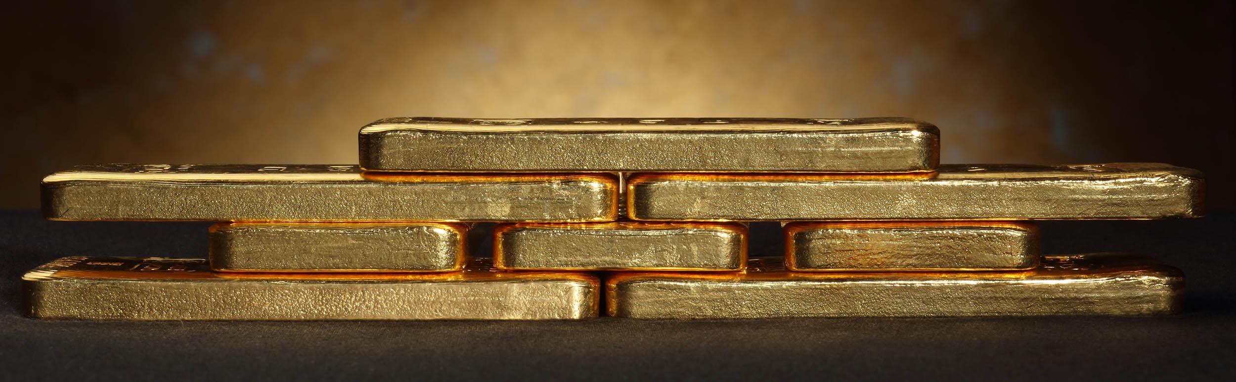 Harem Altın Ürünler Resmi