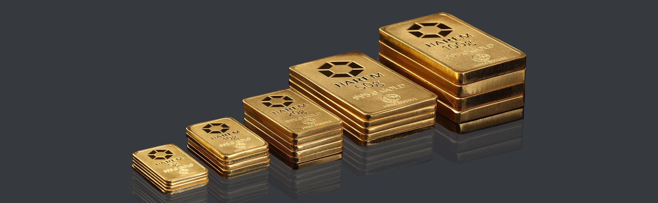 Altın Ürünleri Resmi