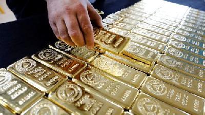 Altına Yatırım Artıyor