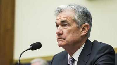 Fed Başkanı Powell Açıklamalarda Bulundu